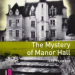 Th Mistery of Manor Hall
